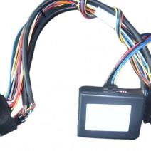 Отключване на TV в движение за Porsche PCM 2.1 / 3.0