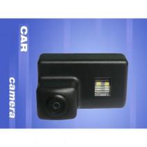 Специализиранa Камерa за задно виждане за Peugeot 206, 207, 307, 308, 407