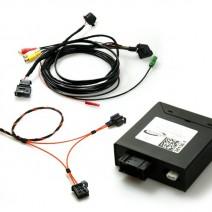 BMW CCC Professional Мултимедия Интерфейс