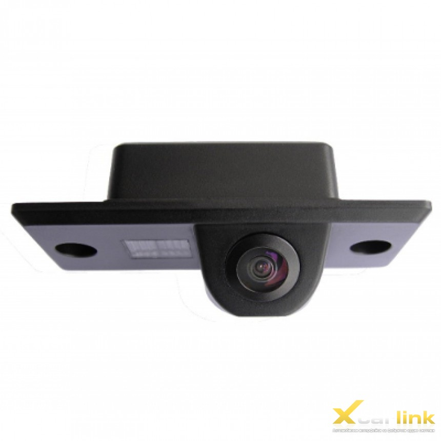 Специализирана Камера за задно виждане за VW Polo, Touareg, Passat, Tiguan, Santana
