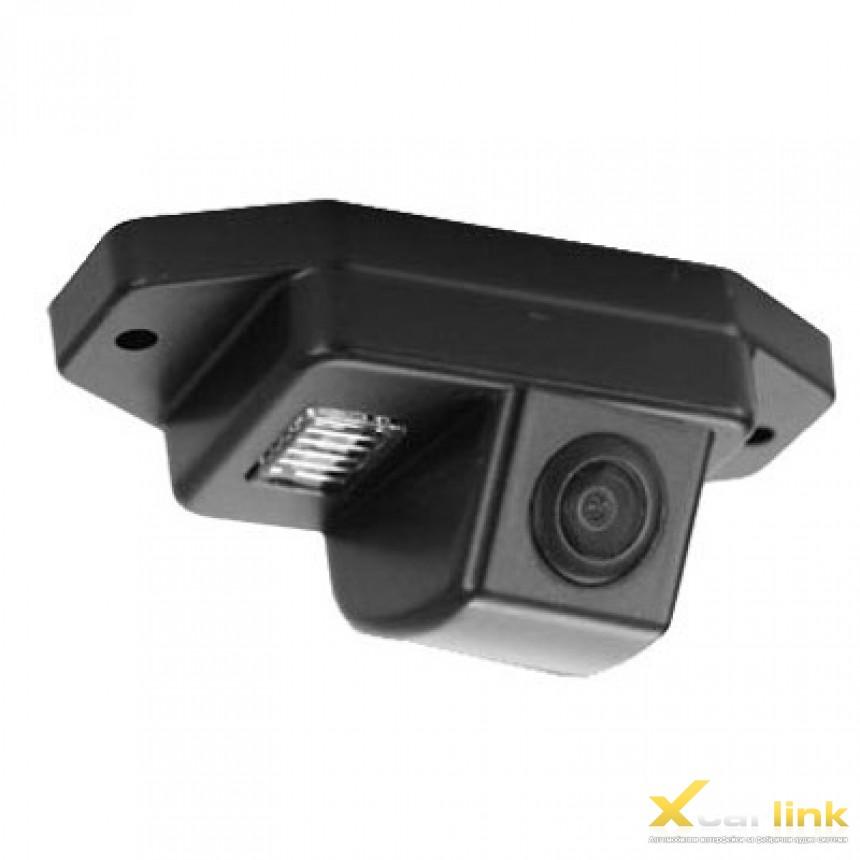 Специализирана Камера за задно виждане за  Toyota Prado 09