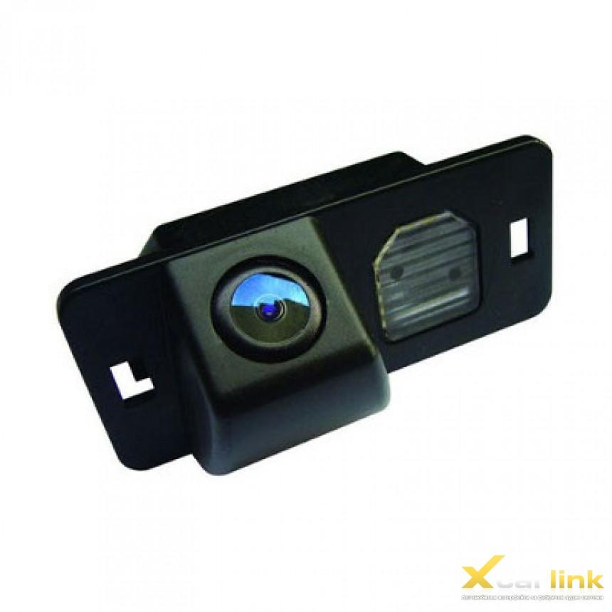 Специализирана Камера за задно виждане за BMW X5/X6 2008-2012