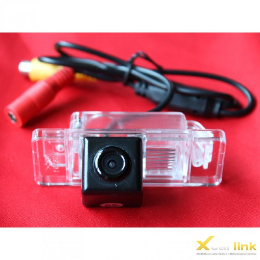 Специализирана Камера за задно виждане за  Citroen C5/C4/Sega 2010-2013
