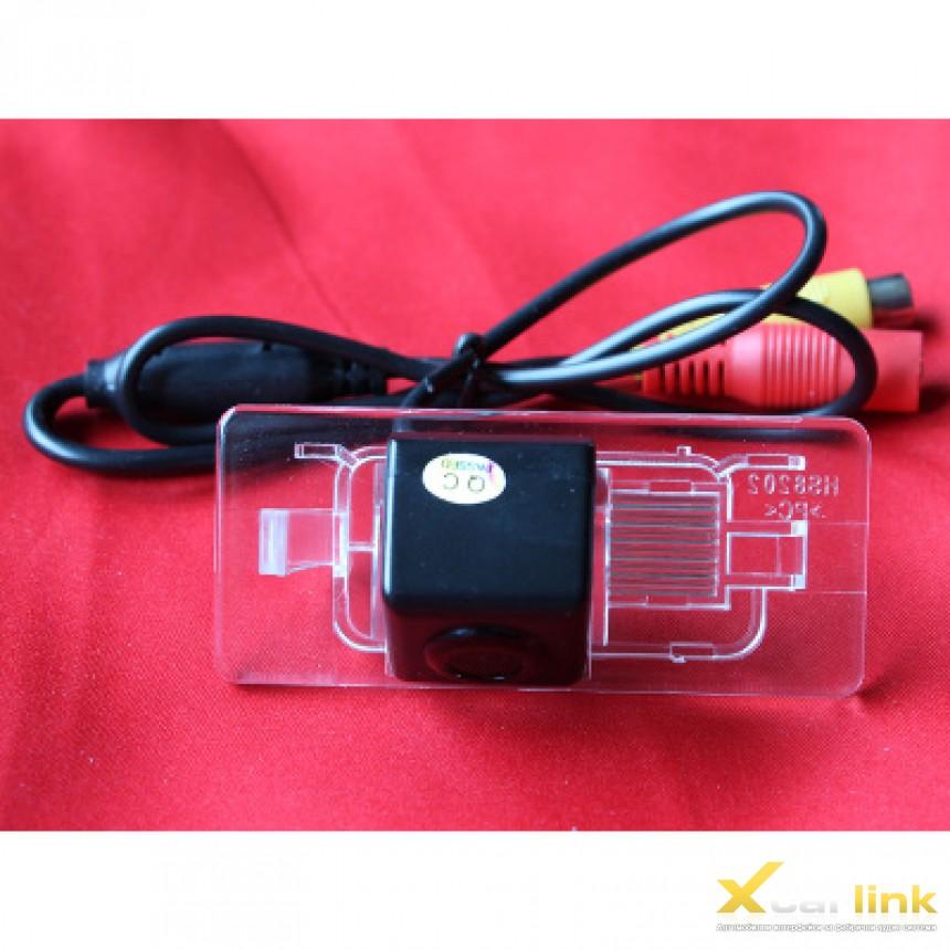 Специализирана Камера за задно виждане за Audi A4L/A6L/Q5 2012