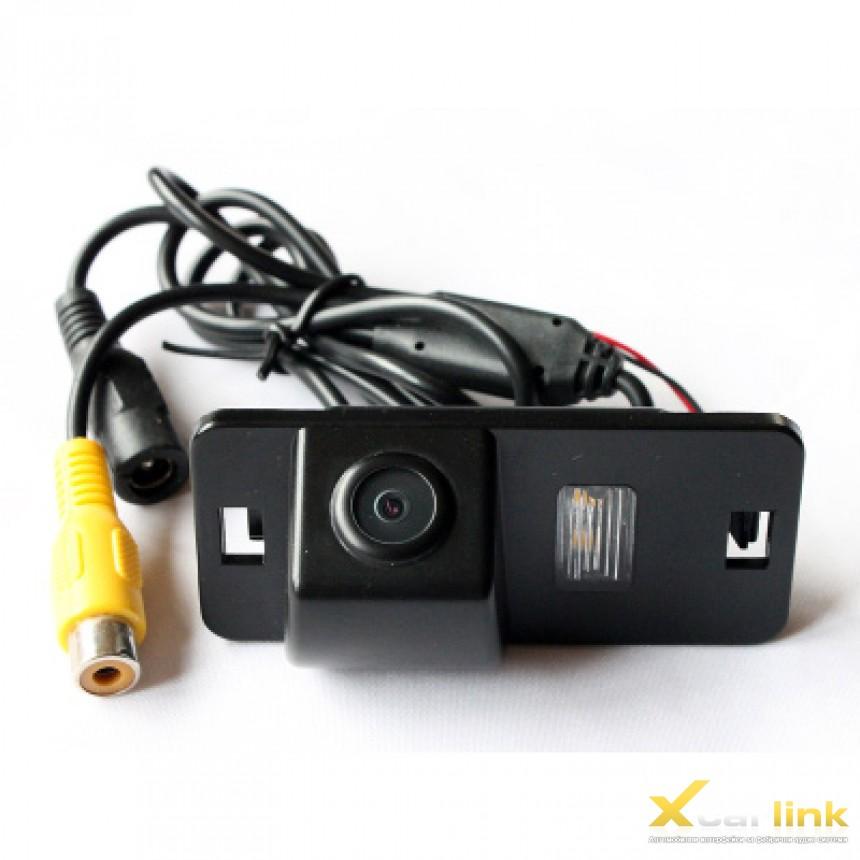 Специализирана Камера за задно виждане за BMW 3/5