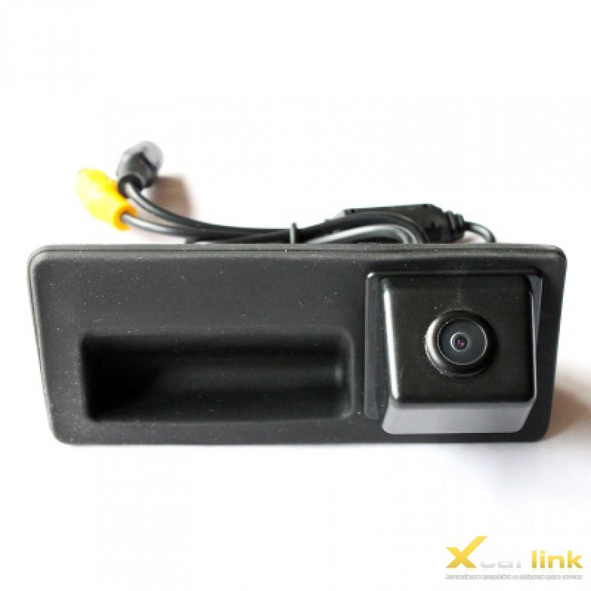 Специализирана Камера за задно виждане за Audi A4,S5,Q5,A8L,RS6