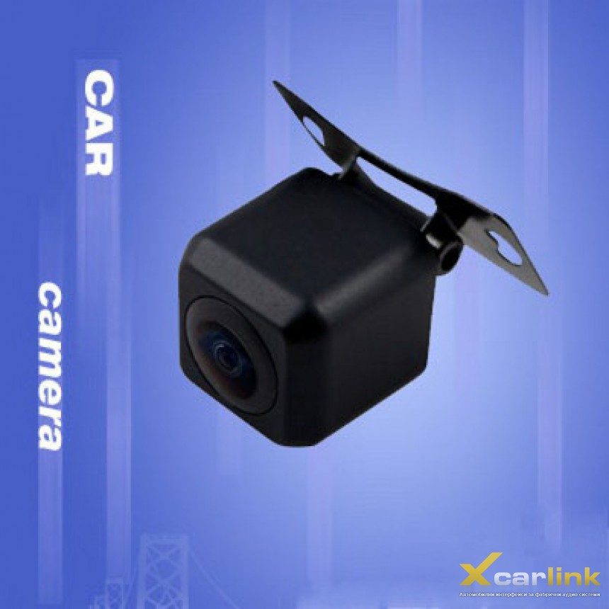 Водоустойчива камера за задно виждане, CCD
