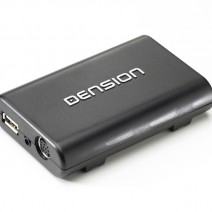 DENSION Gateway 300 за BMW
