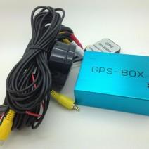 Универсален GPS модул