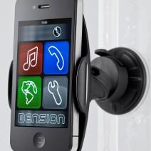 Универсална стойка за iPhone 4S, 4, 3GS, 3G