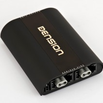 DENSION Gateway 500S BT