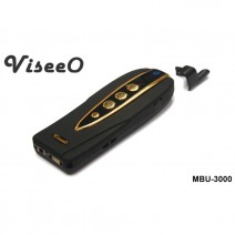 ViseeO MBU-3000 Bluetooth Hands free комплект за Mercedes до 2004