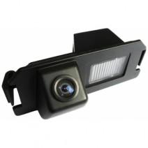Специализирана Камера за задно виждане за Hyundai i30, Genesis Coupe