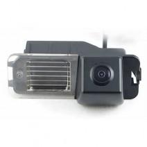 Специализирана Камера  за задно виждане за  VW Golf 6