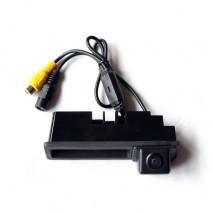 Специализирана Камера за задно виждане за Audi A6, A3, Q7