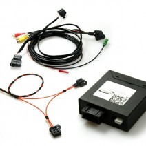 Audi MMI 2G Plus Мултимедия Интерфейс