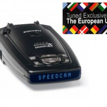 ESCORT Passport 9500ix EURO Антирадар / Радар детектор